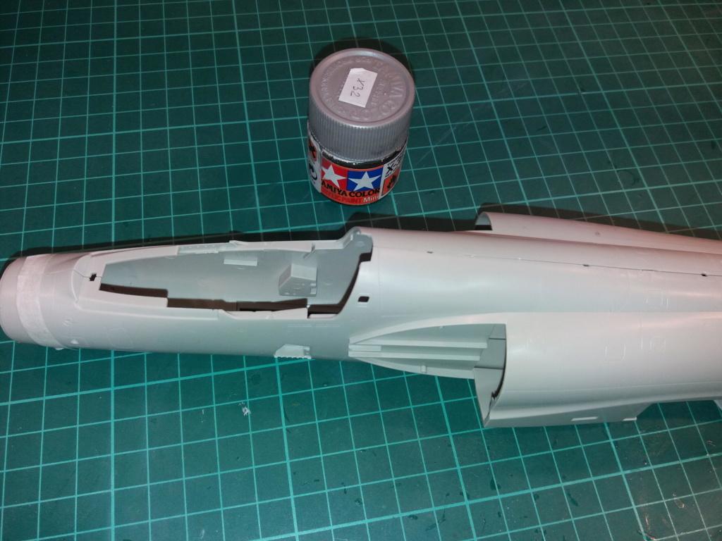 Mirage 2000C KH 1/32 Grappe11