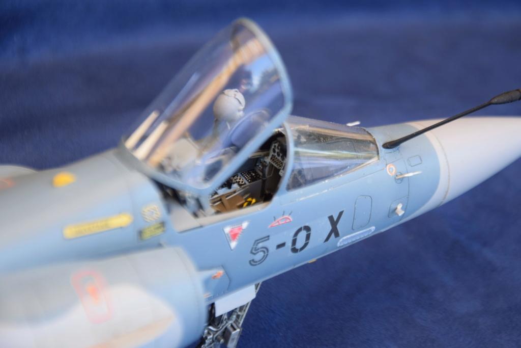 Mirage 2000C RDI KH 1/32 Poste117