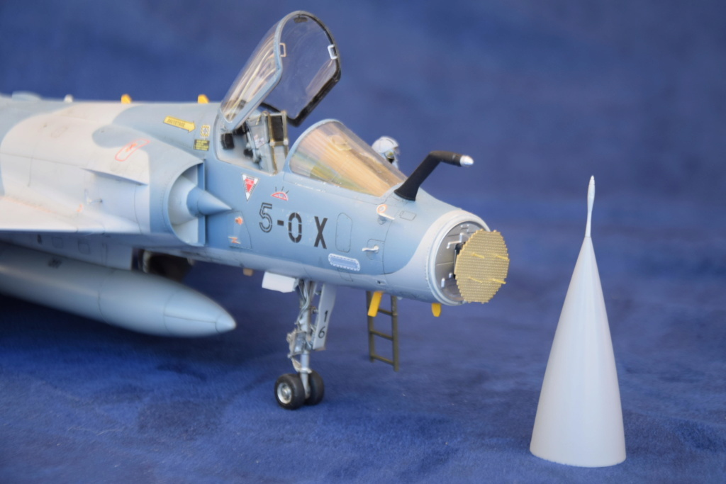 Mirage 2000C RDI KH 1/32 Radar110