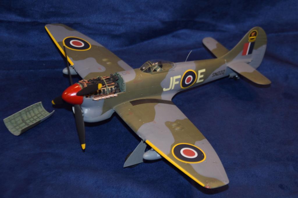Hawker Tempest MkV - SH 1/32 Tempes12