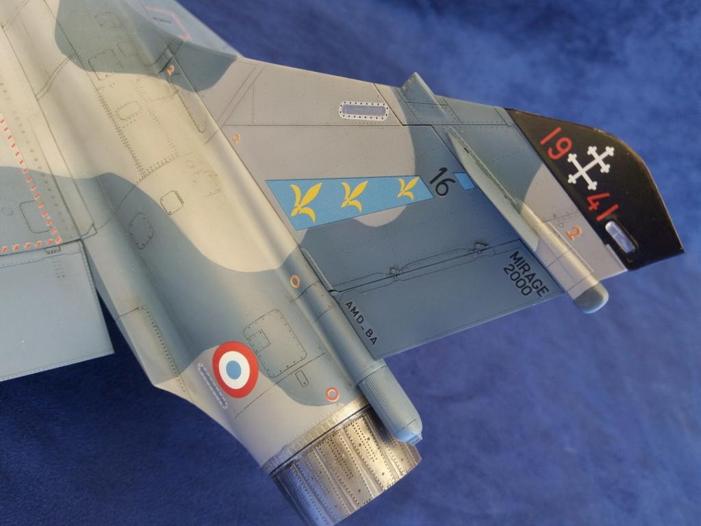 Mirage 2000C RDI KH 1/32 Zyle_d10