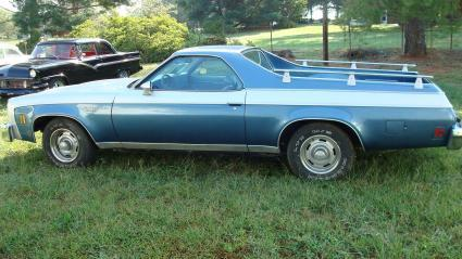 1975 chevelle /malibu 2dr door 51906110