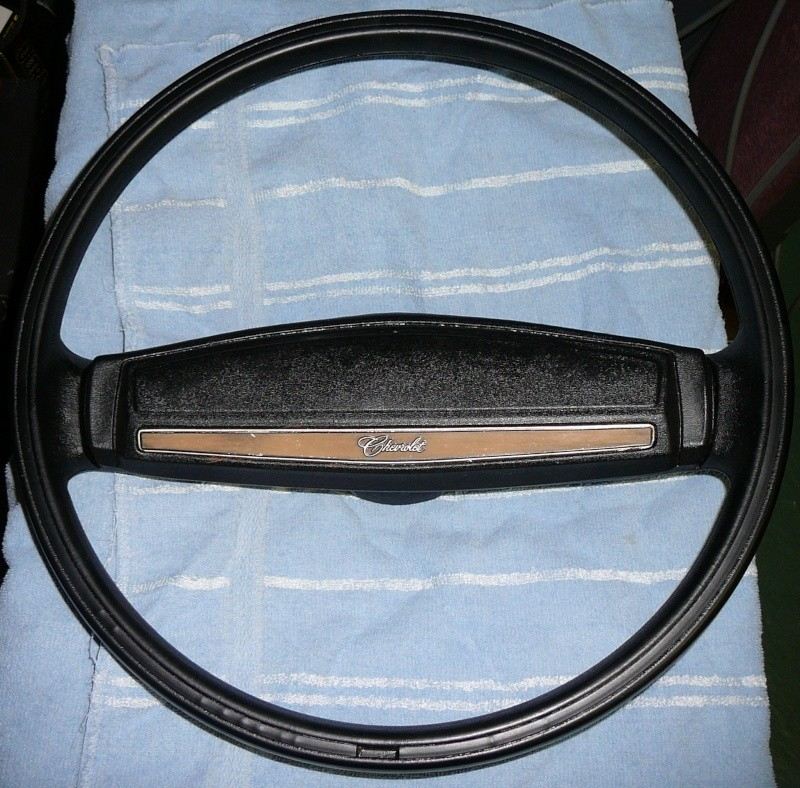 sticky steering wheel P1000310