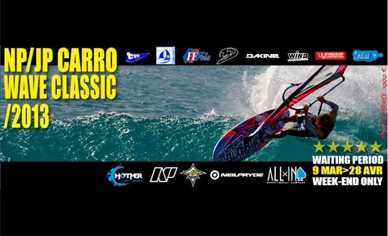 Carro Wave Classic 2013 Cwc20110