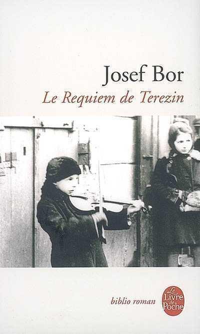 Josef Bor 97822510