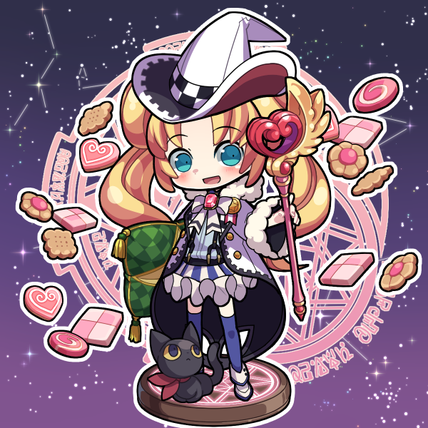 Weekly Dress Up Games: Magical Student Maker 22819_12