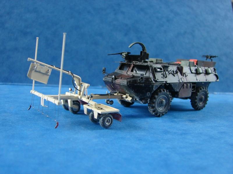 """VAB avec système """"LEMIR""""  [VAB Heller + LEMIR Scratch - 1/72ème] - Page 5 Dsc08910"""