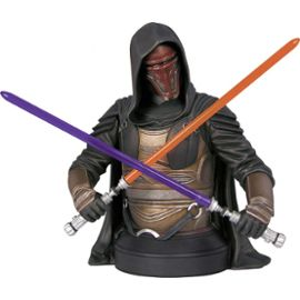 Gentle Giant - Darth Malgus Mini Bust Star-w10