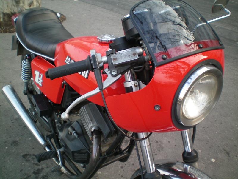 MotoMorini 1 1/4 !...mini caf' - Page 5 100_0213