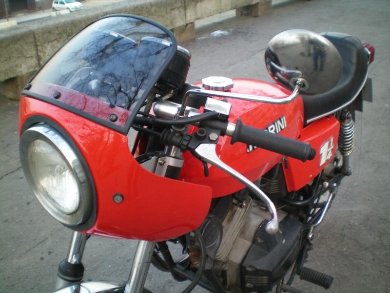 MotoMorini 1 1/4 !...mini caf' - Page 5 100_0214