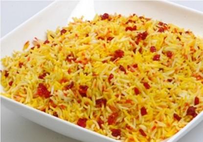 طريقة عمل الأرز بالزعفران .. سهلة وسريعة  Ouooo_10