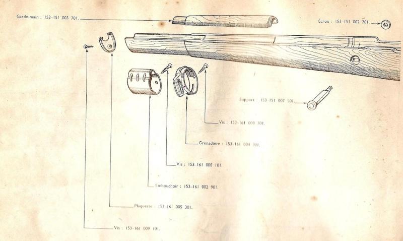 Mauser 98k SVW MB fabriqué sous contrôle français - Page 2 Numari12