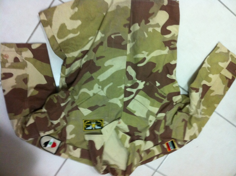 SPECIAL FORCES jacket made in Lithuania Photo_13