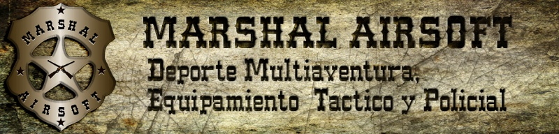 = MARSHAL AIRSOFT =