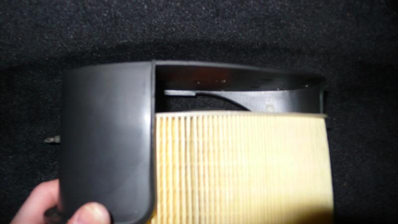 Montage d'un filtre à air BMC (CAYMAN S 2006) - Page 3 P1030933