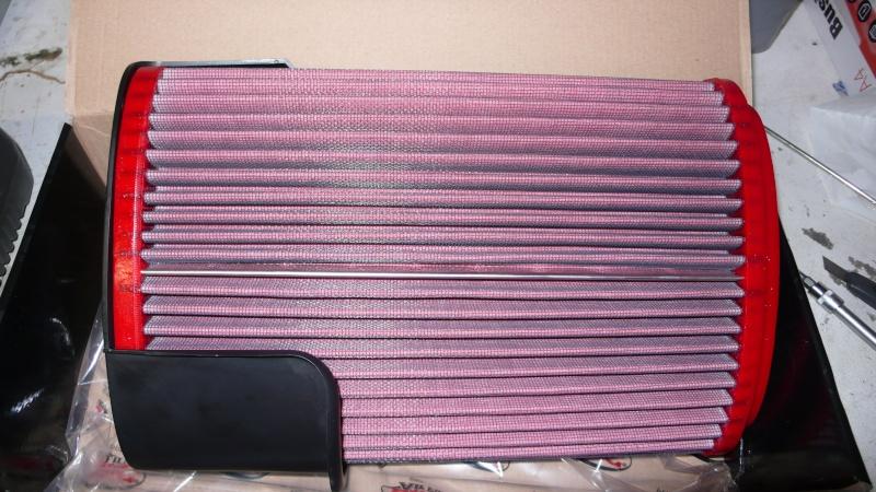 Montage d'un filtre à air BMC (CAYMAN S 2006) - Page 3 P1030934