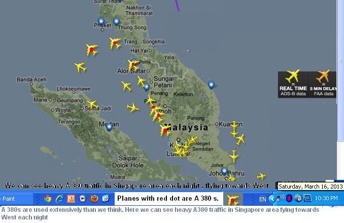 Sri Lanka Mattala airport interests A380 operators: official A380_t10