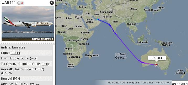 Sri Lanka Mattala airport interests A380 operators: official Ek414s10