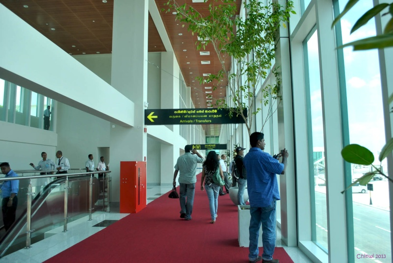 Mattala Airport: A gateway to the future? Mtl410