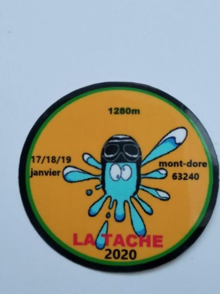 LA TACHE 17, 18, 19 janvier 2020 Img_2059