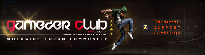 GameZer Club
