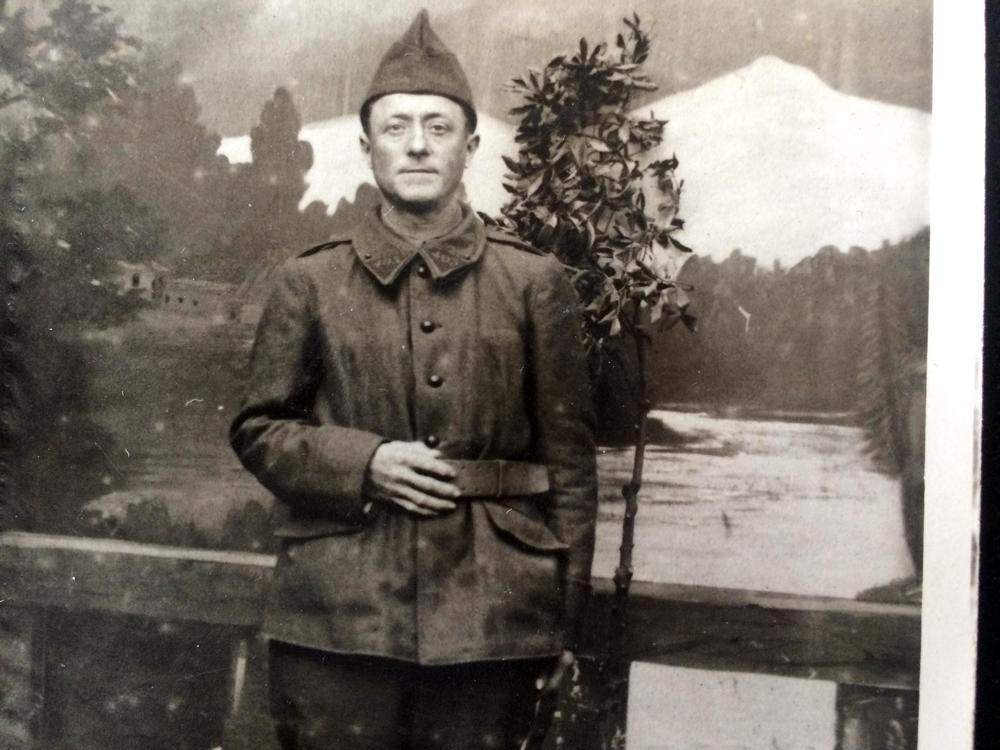 Photo d'un soldat du 403ème RADCA  ESC - AVR2 57104210