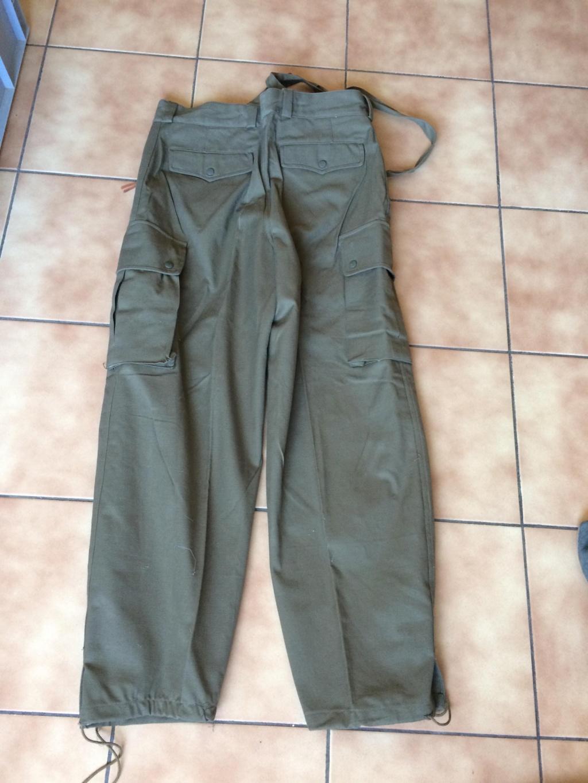 Pantalon TAP 47 neuf de stock -ALPINS-MAI1- [VENDU] 58779010