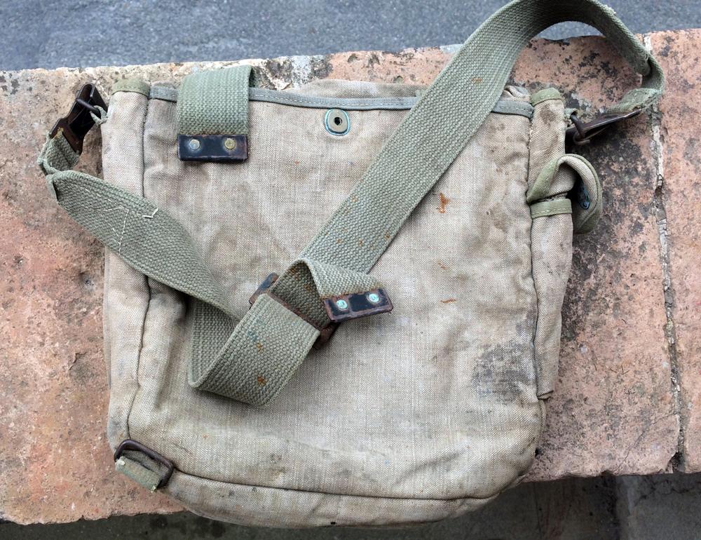 Musette TAP 50 1er type ESC - SEPT 2 [VENDUE] 713