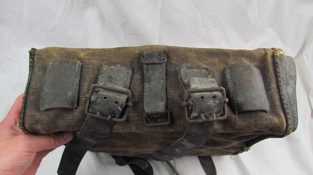 "As de carreau ""août 1914"" cuir retourné Hsuxau10"