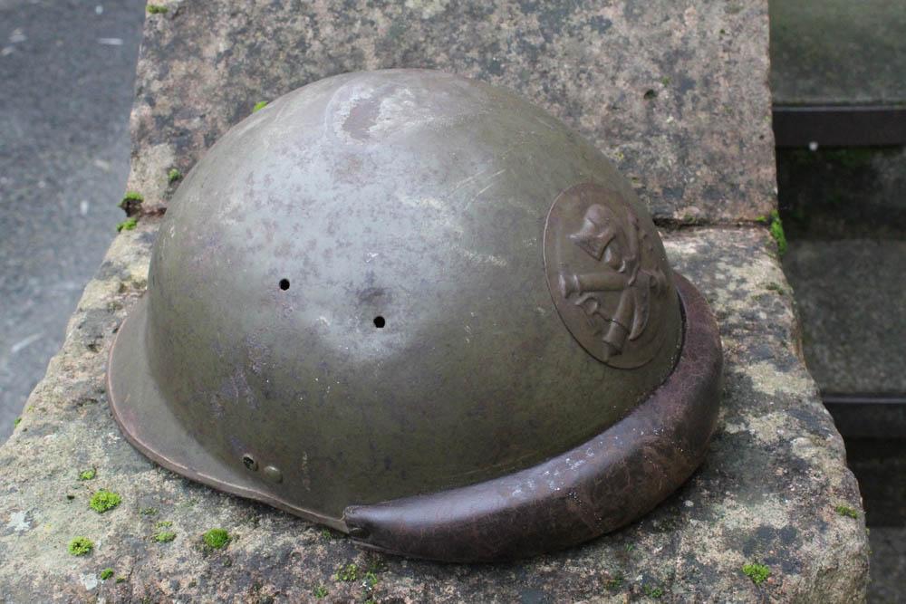 Casque char mle 1935/19 - PHILPENS - JANV2 Img_8841