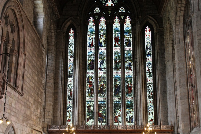 Dunblane Cathedral. Main_w10