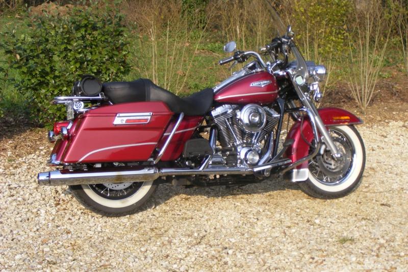 Road King uniquement, combien sur Passion-Harley  - Page 3 Dscf2612
