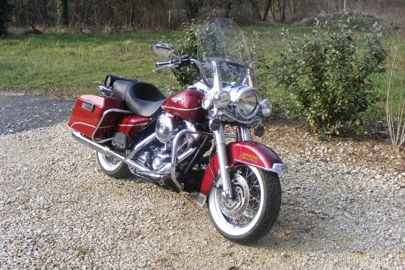 Road King uniquement, combien sur Passion-Harley  - Page 3 Dscf2613