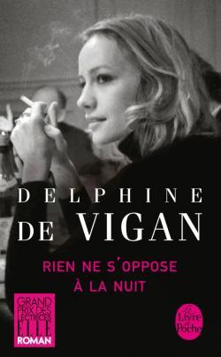 RIEN NE S'OPPOSE A LA NUIT de Delphine de Vigan 97822513