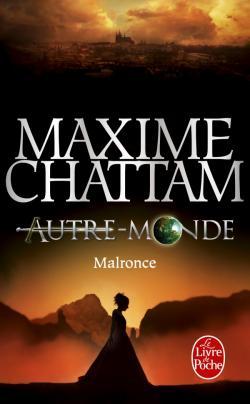 AUTRE-MONDE (Tome 2) MALRONCE de Maxime Chattam 97822520