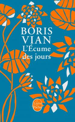 L'ECUME DES JOURS de Boris Vian 97822521