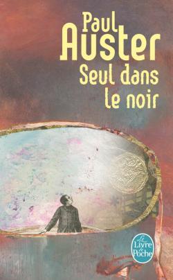 SEUL DANS LE NOIR de Paul Auster 97822522