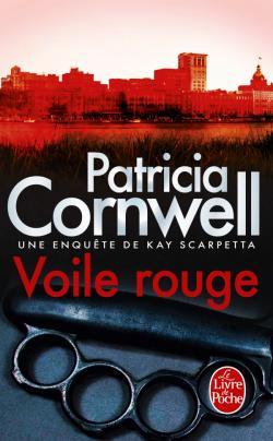 KAY SCARPETTA (Tome 19) VOILE ROUGE de Patricia Cornwell  97822523