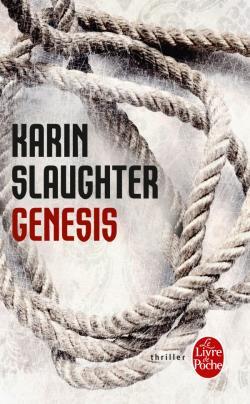GENESIS de Karin Slaughter 97822525