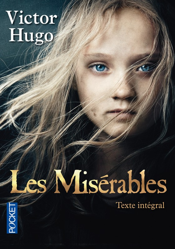 LES MISERABLES de Victor Hugo 97822610