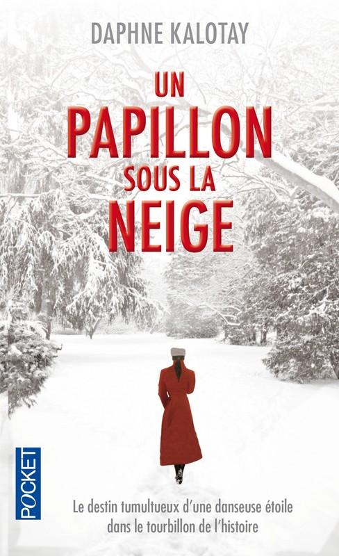 UN PAPILLON SOUS LA NEIGE de Daphne Kalotay 97822612