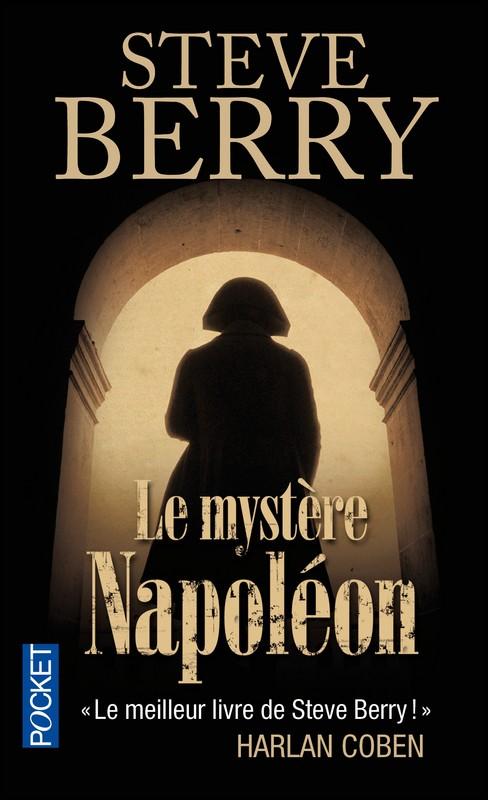 LE MYSTERE NAPOLEON de Steve Berry 97822614