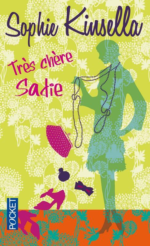 TRES CHERE SADIE de Sophie Kinsella 97822627