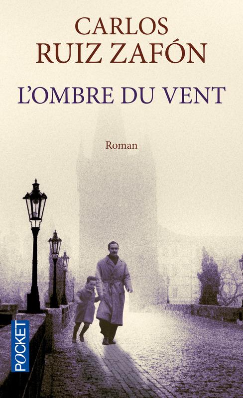 LE CIMETIERE DES LIVRES OUBLIES (Tome 01) L'OMBRE DU VENT, de Carlos Ruiz Zafón 97822630