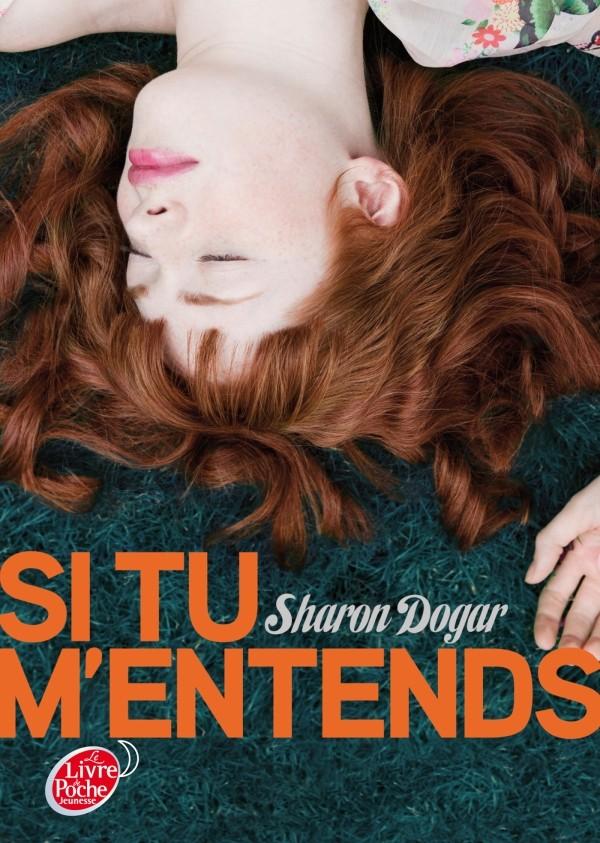 SI TU M'ENTENDS de Sharon Dogar Arton119