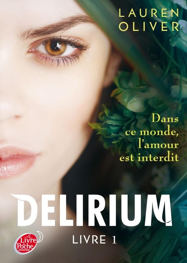 DELIRIUM (Tome 1) de Lauren Oliver - Page 3 Arton120