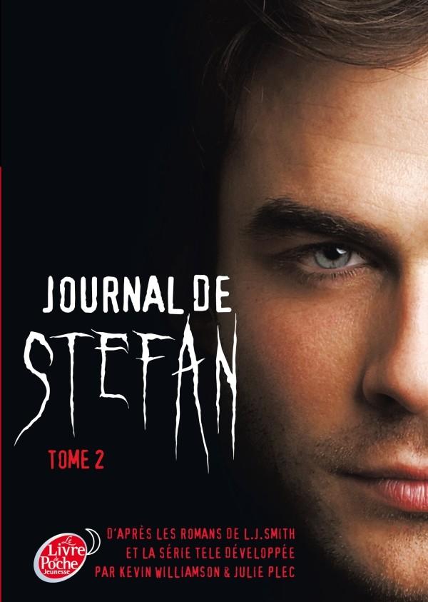 STEFAN - JOURNAL DE STEFAN (Tome 2) LA SOIF DE SANG de L.J. Smith Arton121