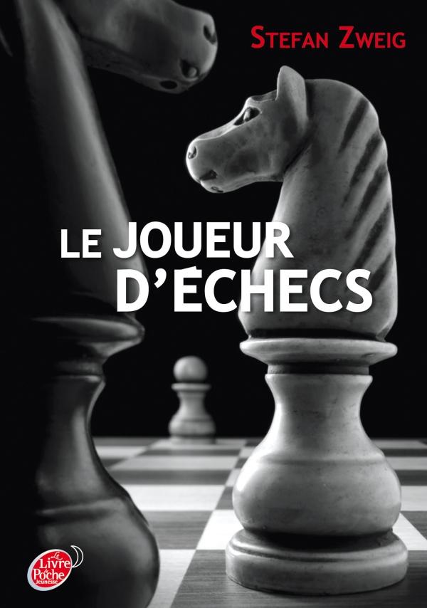LE JOUEUR D'ECHECS de Stefan Zweig Arton124