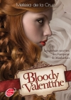 LES VAMPIRES DE MANHATTAN - BLOODY VALENTINE de Melissa de la Cruz Bv10