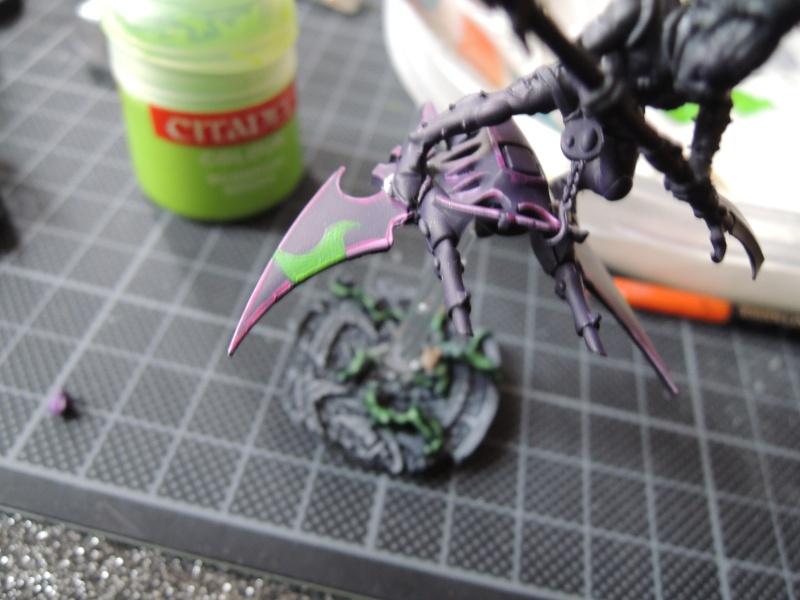 [CDA] izydroph Eldar noir/Elfe noir Dscn0213